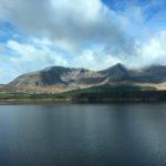 image of a lake in Connemara