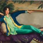 Gertrude Vanderbilt Whitney--she started it all