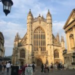 pic of Bath Abbey